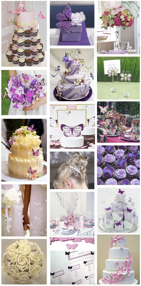 memorable wedding butterfly wedding themes