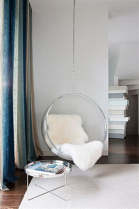 Chair Hanging From Ceiling - the 10 classic chair designs you should dreamy
