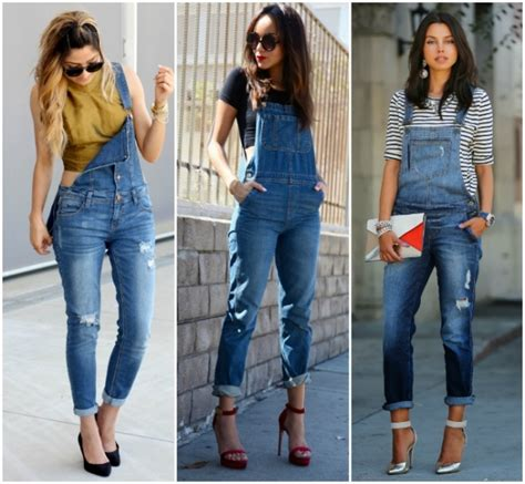 fashion how to wear overalls overalls created by doris knezevic how to wear jogger pants other comfy clothing thegoodstuff