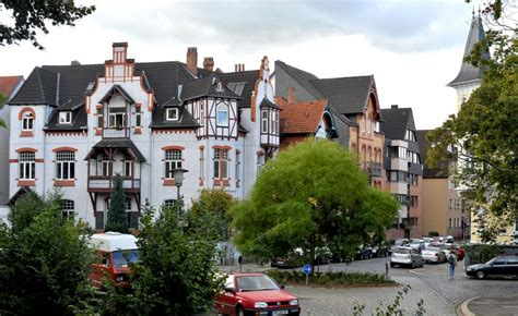 pre war architecture hildesheim typical pre war architecture photo klaus j