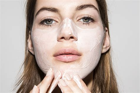 Masker Acnes Mask the complete list of the best acne masks for all skin into the gloss