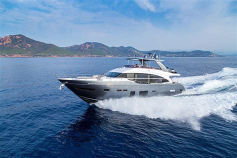 motorboat and yachting boats for sale in pictures the boats that won the 2017 motor boat awards