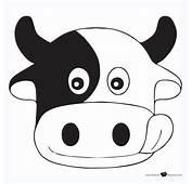 Careta Vaca – Dibujalia Blog