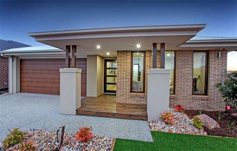 Design Your Own Home Melbourne by Enfield 210 New Homes Melbourne New Home Designs