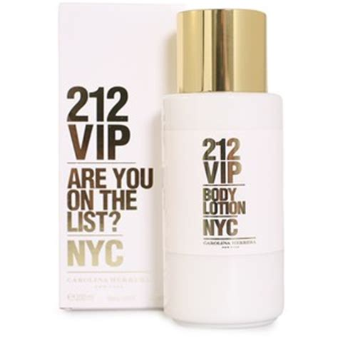 Parfum Ch 212 Vip carolina herrera ch 212 vip eau de parfum 50 ml vapo