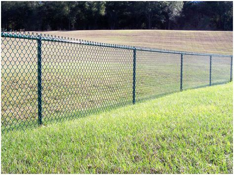 unique chain link fence cost lowes fence idea 171873