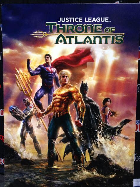 film justice league throne of atlantis streaming movie knights film review justice league throne of atlantis