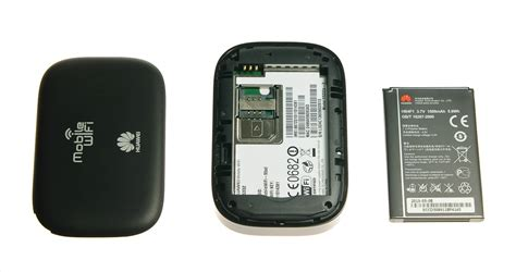 Modem Huawei Mobile modem 3g router podr 243 綣ny huawei mobile wifi 3g e5332s 2 hspa