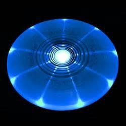 flashflight led light up flying disc