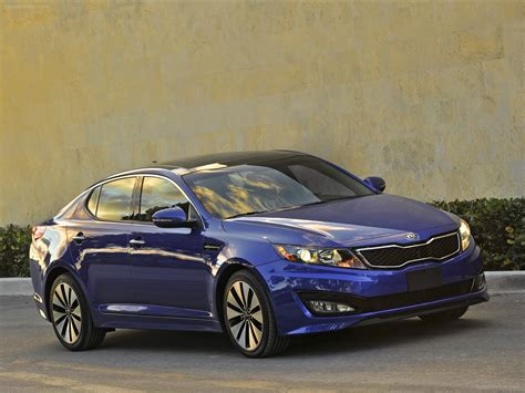 Sxl Kia Optima Kia Optima Sxl 2012 Car Picture 13 Of 48 Diesel