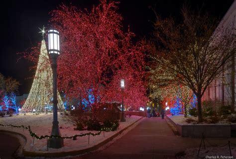 salt lake christmas tree lots the top 15 towns in utah