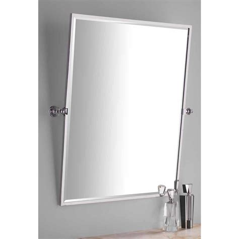 pivoting bathroom mirror rectangular pivoting bathroom mirror pkgny com