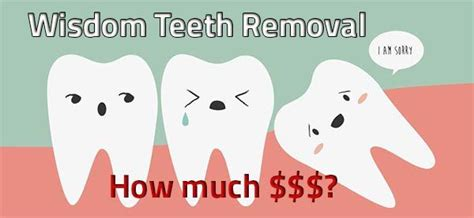 tooth extraction cost 1000 ideas about wisdom teeth removal cost on tooth extraction cost