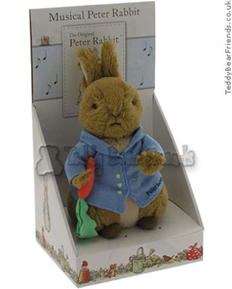 rainbow designs peter rabbit my first peter rabbit peter rabbit musical rainbow designs teddy bear friends