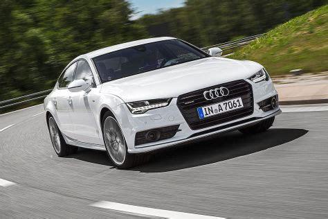 Audi Rs 7 Preis by Audi A7 S7 Rs7 Facelift 2014 Preis Autobild De