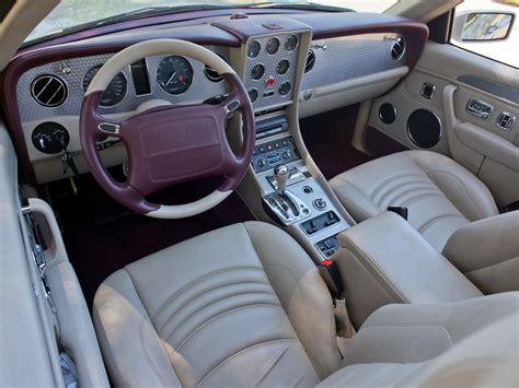 bentley 2000 interior interior bentley continental sc 09 1998 03 2000