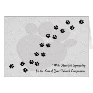pet sympathy card template sympathy cards sympathy card templates