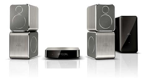 Philips Fidelio Css7235y Home Theater soundhub 2 1 home cinema speakers css9211 12 fidelio