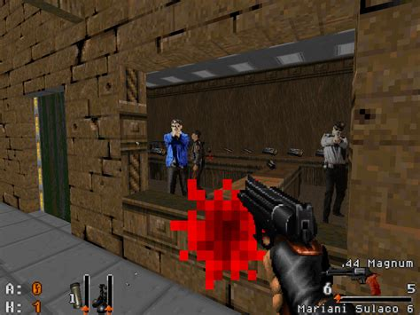 Modified Realism Definition by 6 Great Doom Mods Not Called Doom You Found A