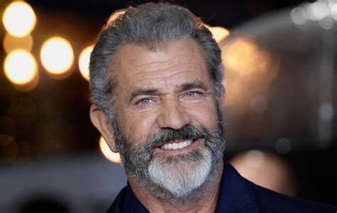 Mel Gibson Is At It Again by Mel Gibson Talks Sexual Misconduct Quot I