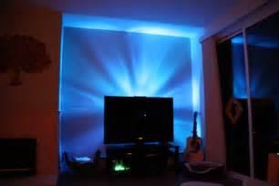 tuto luz de fondo para los tv lcd o led o como quieran
