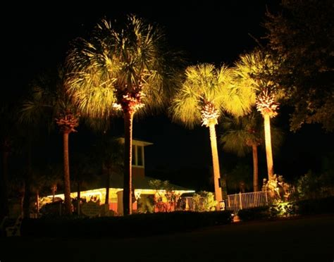 Landscape Rock Panama City Fl Florida Landscape Lighting Projects