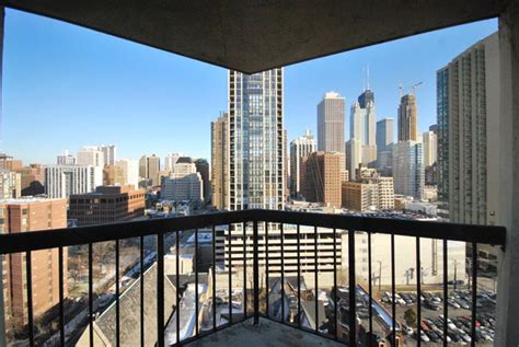 Chicago Apartments And Condos Bedroom One Bedroom Rentals Gold Coast On For Insider