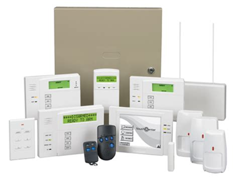 honeywell global home automation
