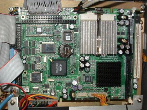 The Power Of Tawakal 104 centroid pc motherboards