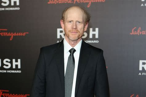 ron howard book ron howard to direct live action jungle book movie