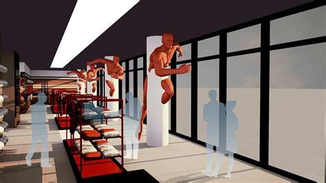 the look store milan tv la sala dei trofei un museo un ristorante ecco la nuova