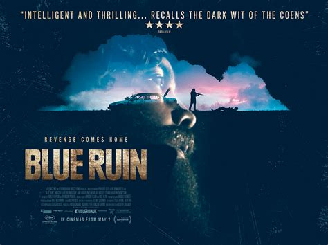 Film Blue Ruin 2014 | blue ruin earns comparisons to hitchcock and coens in
