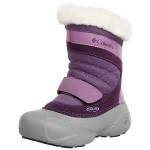 Columbia bugaboots winter snow boots for kids on sale