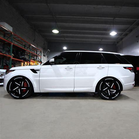 range rover sport white 2017 range rover sport the auto firm