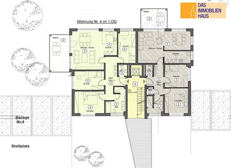 4 zimmer wohnung neubau modern und komfortabel 4 189 zimmer wohnung mit