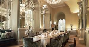 private dining at the foyer amp reading room restaurant