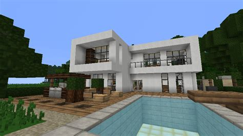 Simple Modern House Designs by 1 4 5 Modern House Series Screenshots Show Your