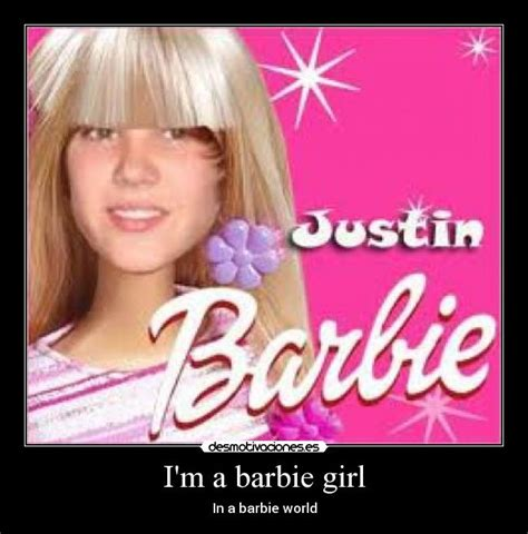 Barbie Girl Meme - i m a barbie girl meme 28 images 25 best memes about