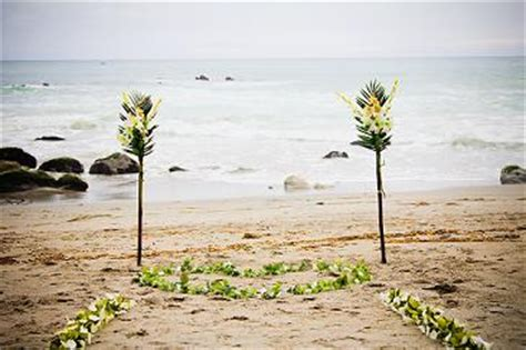 All inclusive wedding packages southern california