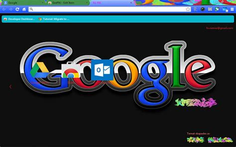 graffiti theme for google chrome chrome web store google chrome store autos post