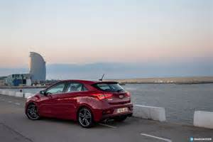 Hyundai I30 Turbo Hyundai I30 Turbo Proof Hyundai Has Built A Rival For The