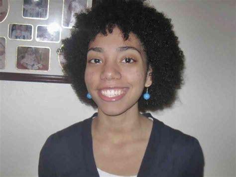 hispanic hair pics black latina wearing natural hair afro state of mind