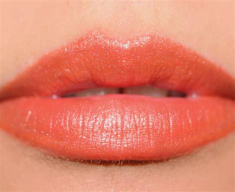 Chanel Lipstick Orange chanel catherine teheran sari dore coco lipsticks reviews photos swatches