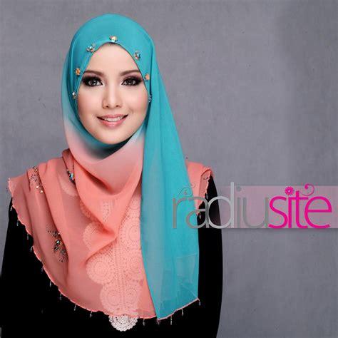 Niqab Sofia http abayatrade muslim fashion magazine tudung