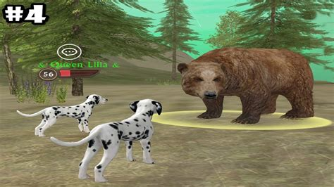 puppy sim sim battles android ios gameplay part 4