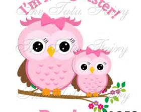 Shabby Chic Wall Stickers by Popular Items For Cute Pink Owl On Etsy