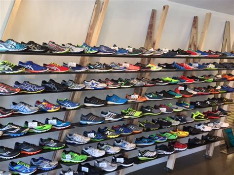 athletic shoe stores best stores for running shoes in los angeles cbs los angeles