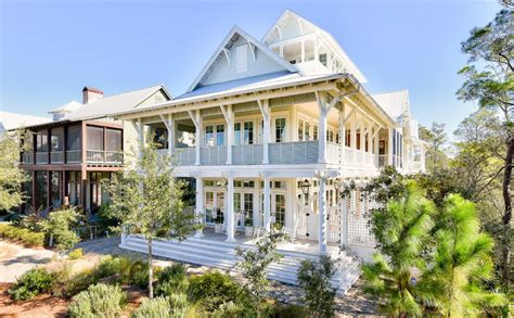 watercolor house plans rosemary beach house plans numberedtype