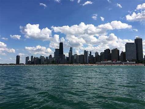 air boat show chicago chicago downtown lake michigan boating photos boat share
