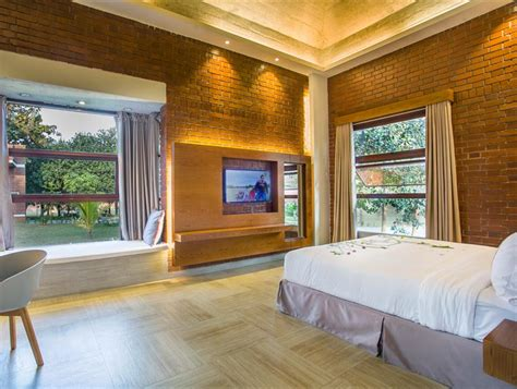 premium villa sarah resort